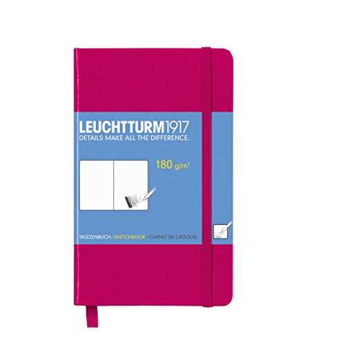 leuchtturm1917-344990-sketchbook-pocket-a6-with-white-extra-strong-180-g-sqm-paper-96-pages-berry