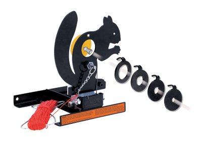 Gamo Field Target - Klappzielscheibe Eichhörnchen II des Herstellers Gamo