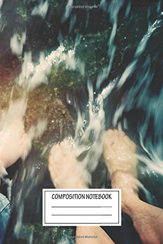 Notebook: Cooling Down Lomo , Journal for Writing, Size 6' x 9', 164 Pages