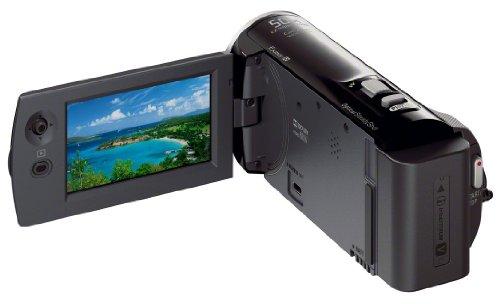 Imagen 5 de Sony HDRCX280E