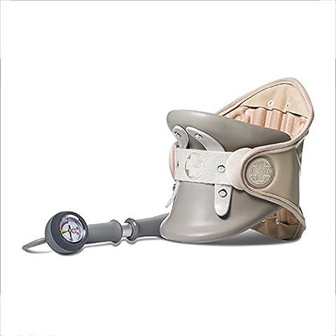 Disco Dr. ng20-m dolor de cuello Tratamiento–ofrece excelente vertebral tranction terapia de apoyo–con eficaz cervical discos apoyo–Tamaño libre y fabricado en Corea