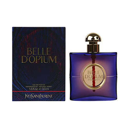 Yves Saint Laurent Belle D'Opium femme / woman Eau de Parfum, Vaprisateur / Spray, 50 ml -