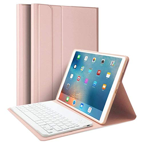 ipad-pro-105-keyboard-case-upworld-ultra-slim-lightweight-front-support-stand-pu-cover-case-with-mag