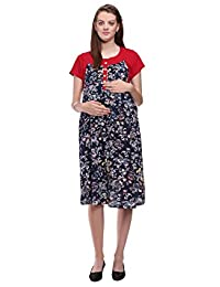 4e5dfe6903 Reds Maternity Dresses  Buy Reds Maternity Dresses online at best ...