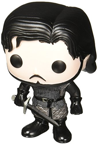 Funko - POP TV - GOT -Jon Snow Training Ground