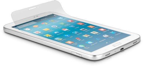 Speedlink Nuance Bildschirmschutzfolie für das Samsung Galaxy Tab 3 7.0 (glare free/anti-reflection, schützt das Display, Mikrofasertuch und Rakel) Anti-glare-display