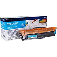 Brother TN-241C - Toner d'Origine Cyan