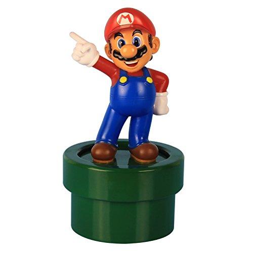 Super Mario Bros Lampes De Bureau Pour Geek En Vente