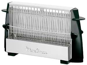 Moulinex A15453 Grille-pain Noir
