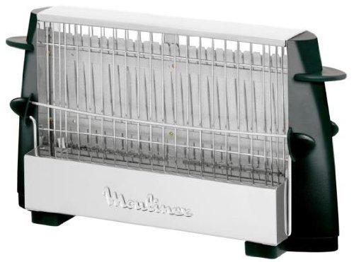 Moulinex Multipan A15453 - Tostador (760 W, para todo tipo de pan, hasta 4...