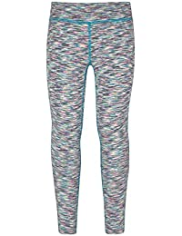 Mountain Warehouse Leggings fille effet chiné Cosmo