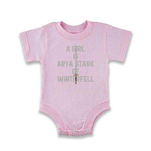 Pop Threads Baby Jungen (0-24 Monate) Spieler, rosa, 908147