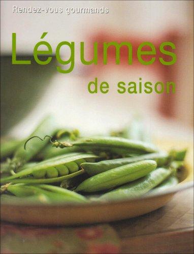 Légumes de saison par Fioreditions