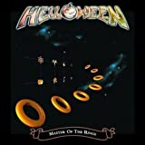 Helloween: Master of the Rings (180g) [Vinyl LP] (Vinyl)