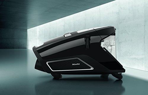 miele blizzard cx1 comfort ecoline bodenstaubsauger radio. Black Bedroom Furniture Sets. Home Design Ideas