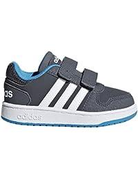 on sale 0b045 f30de adidas Hoops 2.0 CMF I, Zapatillas de Deporte para Niños