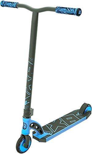 MGP Madd Gear VX8 VX 8 Pro blau Stunt Scooter Roller Kickscooter Tretroller Cityroller Stuntscooter