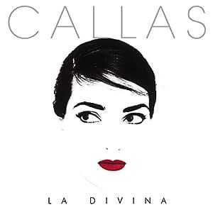 Maria Callas : La Divina