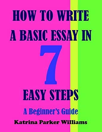 How to write american essay