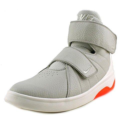 Nike Marxman (Gs), Scarpe da Basket Uomo, Beige (Beige (Light Bone/Light Bone-Sail-Total Crimson)), 39 EU