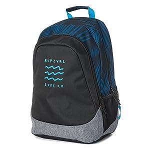 Rip Curl Bolsa Proschool Glow Wave Niños Color Blue talla: Talla única