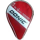 Donic Racquet Shape Bat Cover L