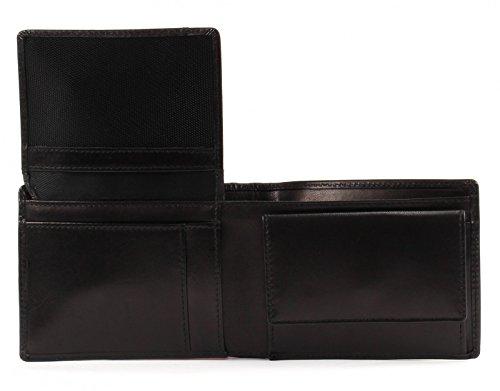 Cinque Cito Börse, Portafoglio donna Nero (Schwarz (schwarz 9000))