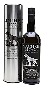 Arran Machrie Moor Cask Strength / Fourth Edition / 70cl by Arran