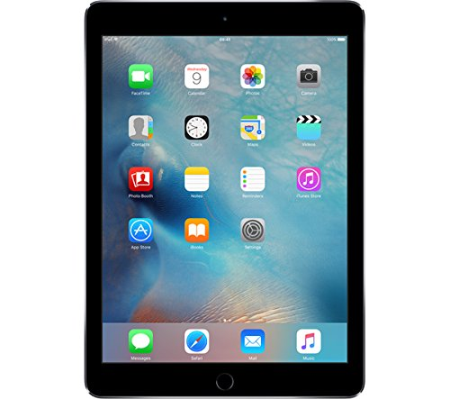 Apple iPad Air 2 16GB 4G - Space Grey - Unlocked (Refurbished)