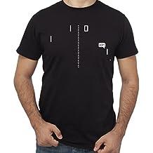 T-Shirt PONG VIDEOGIOCO RETROGAMING VINTAGE - by New Indastria