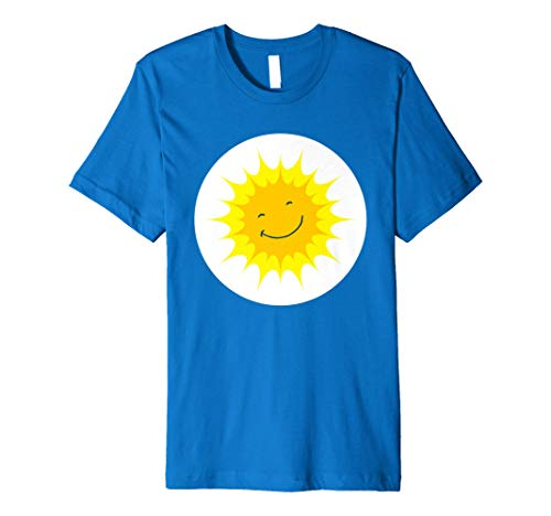 (Sunshine Sunny Sonne Passende Halloween-Kostüm Family T-Shirt)