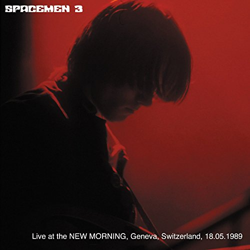 Live At The New Morning, Geneva, Switzerland, 18.05.1989