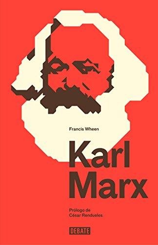 Karl Marx por Francis Wheen