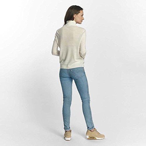 Vero Moda Femme Hauts / Blouse & Chemise vmSami Beige