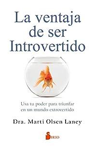 Ventaja de ser introvertido,La par  MARTI OLSEN LANEY