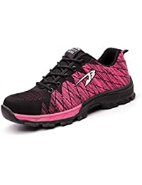 Antinfortunistiche Da Amazon Donna Scarpe it UwcpE