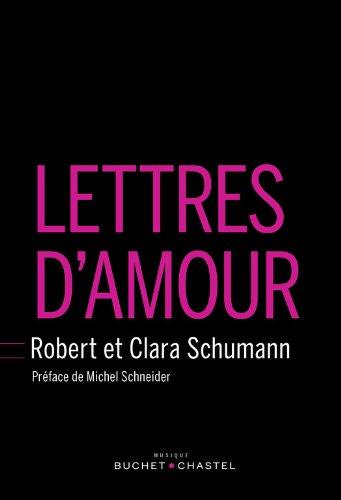 Lettres d'amour (Musique)