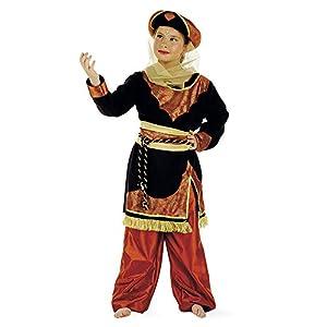 Limit Sport - Disfraz de Jasmín caldera para niños, talla 2 (MI313)