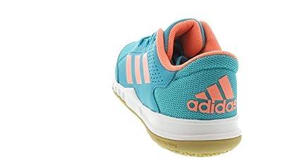 Adidas Interplay 2 K Black/tacros
