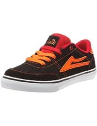 Lakai ENCINO KIDS KS1120203A00 - Zapatillas de deporte de cuero para niños