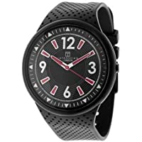 TATEOSSIAN London Sports Racing Time Watch 10ATM Water Resistant New RRP £175