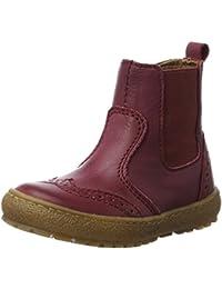 Bisgaard Unisex-Kinder Stiefelette Chelsea Boots