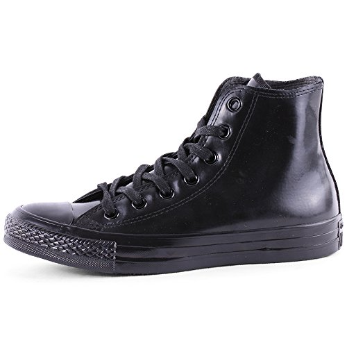 Converse CT Hi Black 144740C, Basket Black