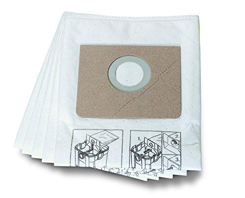 Preisvergleich Produktbild Fein Vliesfiltersack für Dustex 25 L, 31345061010
