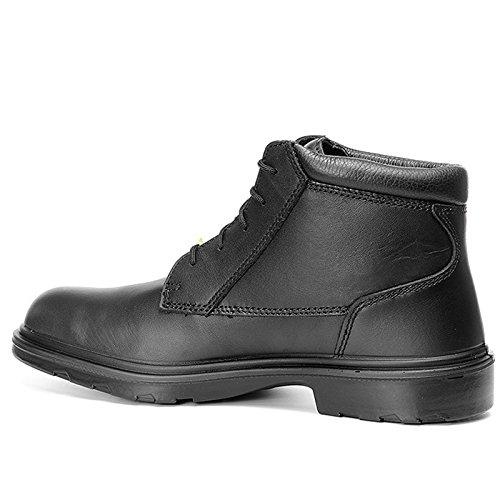 Elten 76301-45 - Taglia 45 esd s3 consulente metà calzatura di sicurezza - multicolore