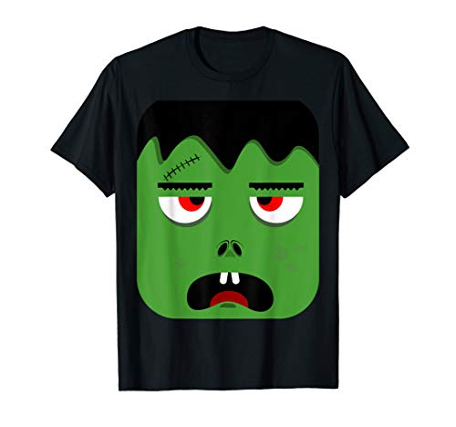 Roboter Zombie Kostüm - Zombie Horror Halloween Kostüm