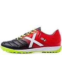 Hombre Zapatos Munich Para Amazon futbol esBotas dxsthCrQ