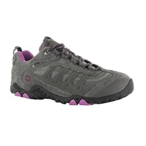 41IjKDy0uGL. SS300  - Hi-Tec Women's Penrith Low Wp Hiking Boots