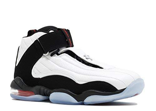 Nike Air Penny IV - 864018-101 - Size 11 - -
