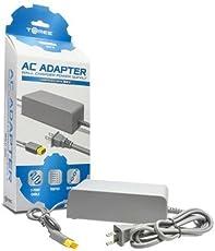 Tomee Nintendo Wii U Console AC Adapter